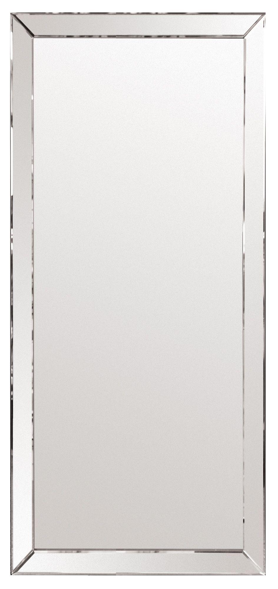 Erias Home Designs Luna Leaner Mirror & Reviews | Wayfair | Mirrors ...