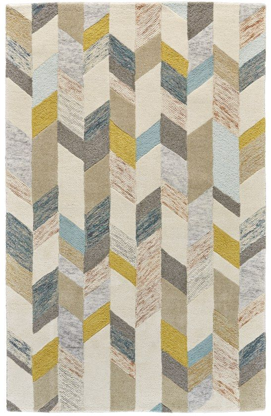 Arazad 8446f In Gray Goldneutral Palettes Give Way To Bold Geometry And Colorful Area Rugs Grey Area Rug Rugs