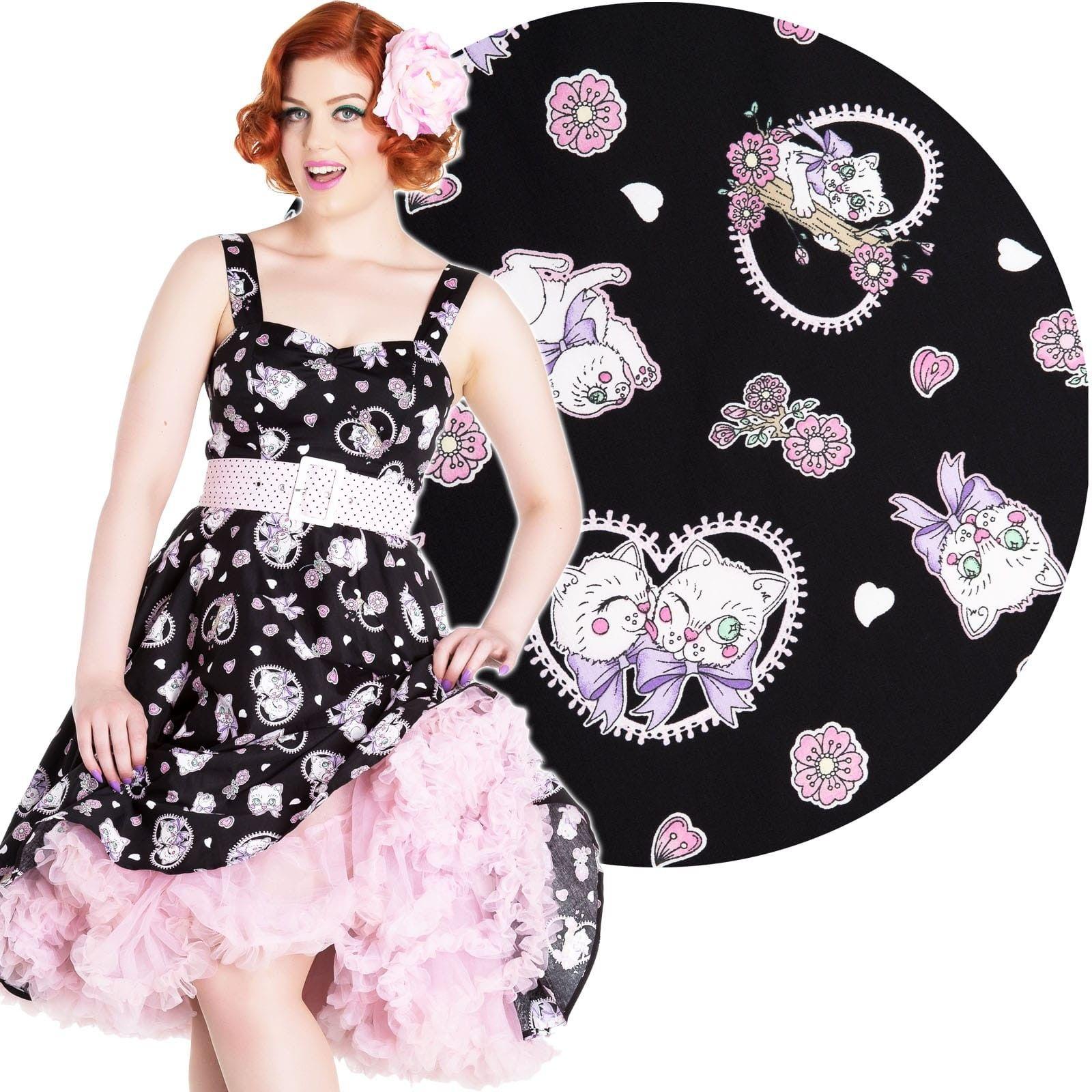 Plus size 50s dresses nzx