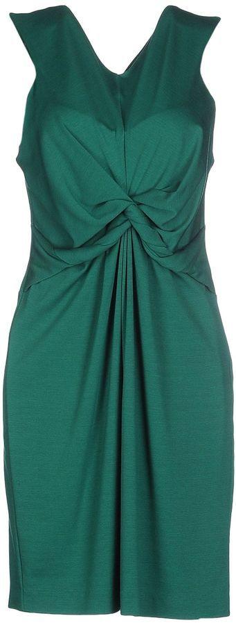HOSS INTROPIA Short dresses - $112.00