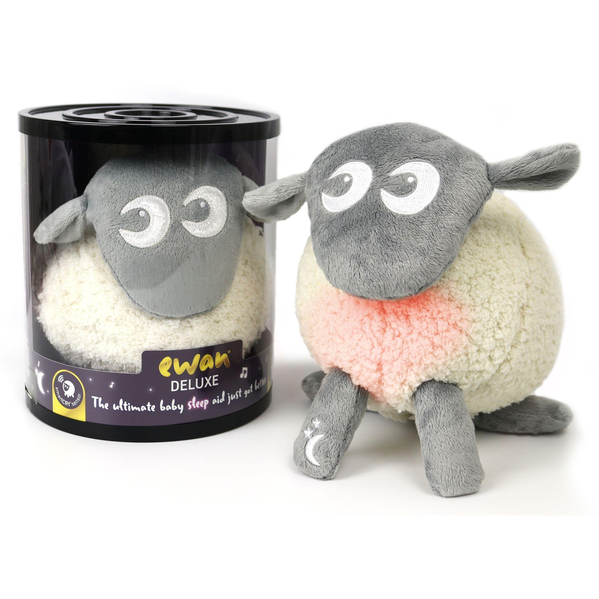 SWEET DREAMERS EWAN DREAM SHEEP GREY BRAND NEW GREAT GIFT BOXED
