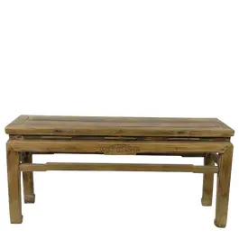 Vintage Used Rustic Benches Chairish In 2020 Eclectic Benches Rustic Bench Rustic