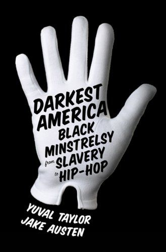 black minstrelsy essay Through my lens as a black and latino woman, a taxpayer and a human being,  just say no to blackface: neo-minstrelsy and the power to dehumanize.