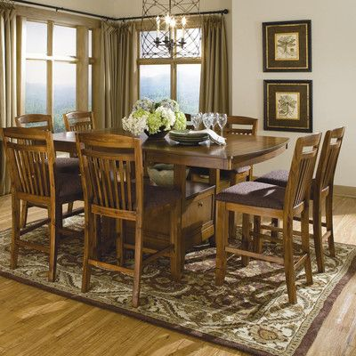 Woodbridge Home Designs Marcel Counter Height Dining Table. Get ...