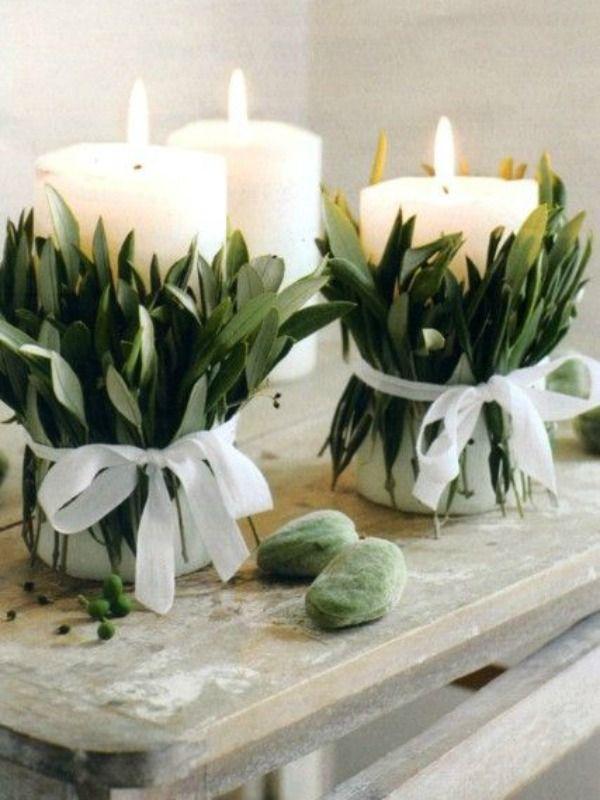13 Ideas originales y baratas para decorar tu casa esta Navidad en