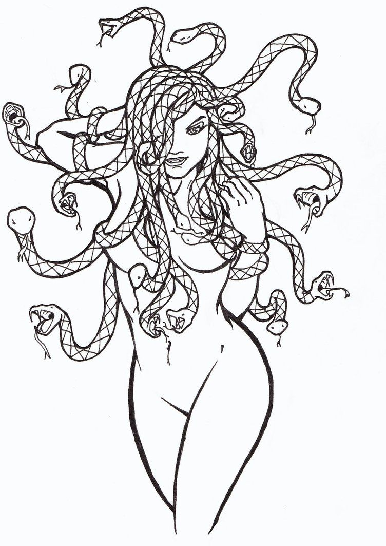 greek mythology creatures line art bing images coloring pages
