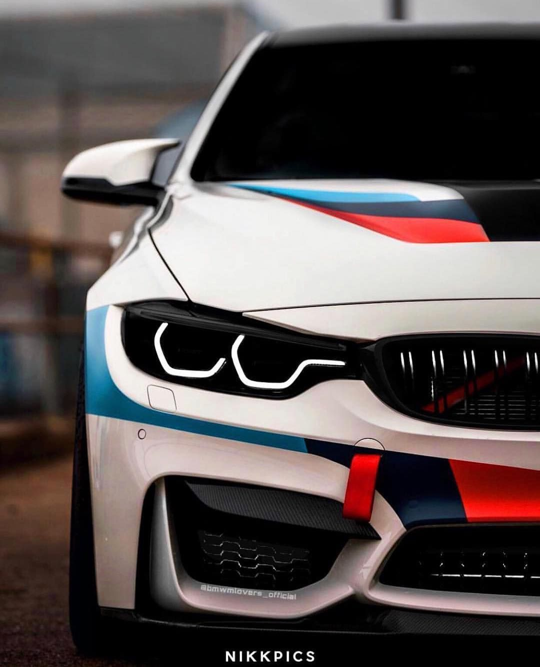 Bmw F82 M4 Cs In M Livery With Images Bmw Wallpapers Bmw