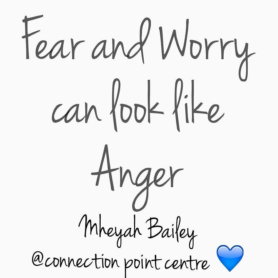 Being around angry people is not much fun and is not conducive to happy relationships or productive corporate culture. Anger is a secondary emotion and is usually Fear Worry or some other deeper emotion and concern showing up. If you are finding yourself feeling angry try looking deeper at the underlying emotion and share that piece instead. People can't hear what you need through your anger. Your personal and professional life will change completely if you learn to communicate and share…