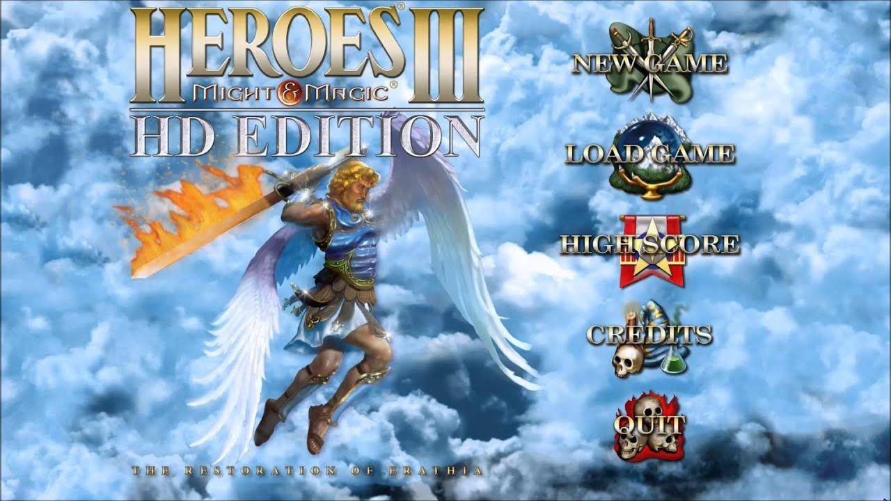 Heroes Of Might And Magic 3 Hd Pc Download Teknoloji Mario