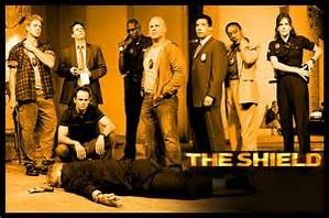 the Shield sorozat - Bing images