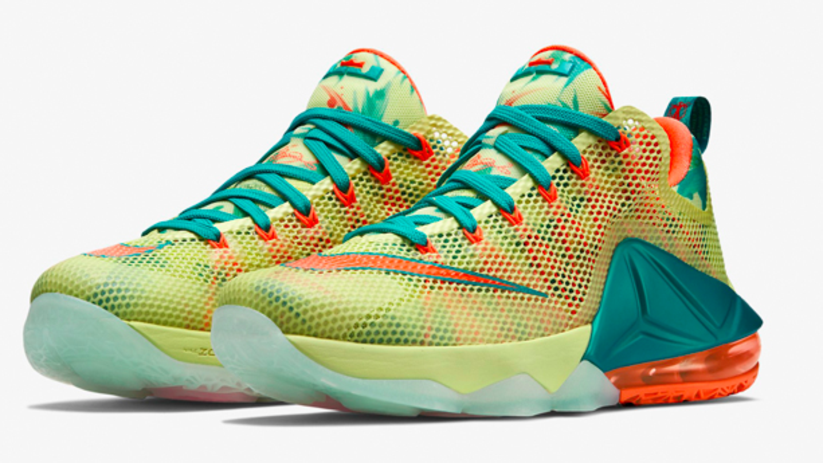 watch 26fc5 a0261 Nike honors Arnold Palmer and LeBron James with its newest entry to the  LeBronold  Palmer  squad.