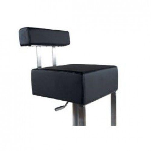 Home Deco - Stool Black- (BS00420BL)