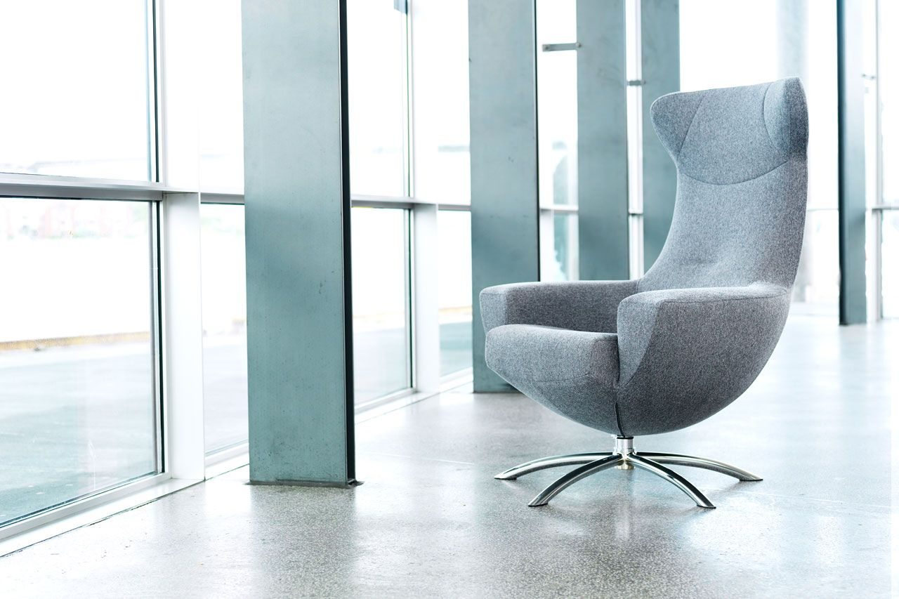 Design Within Reach Womb Chair Chip N Dale Chairs Hjellegjerde Baloo Pinterest