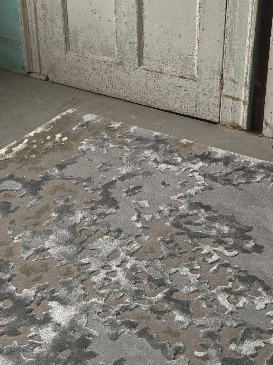 Ephemera Taiping Carpet Rug