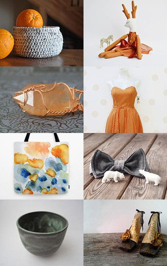 orange by wincsike on Etsy--Pinned with TreasuryPin.com