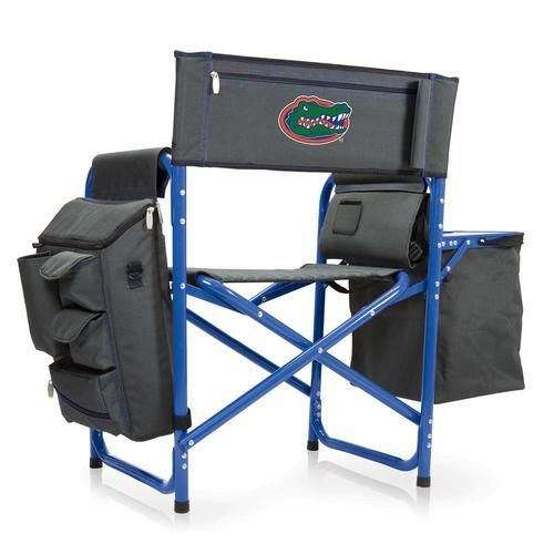 University of Florida Gators Chair Fusion Tailgate Foldable Chair
