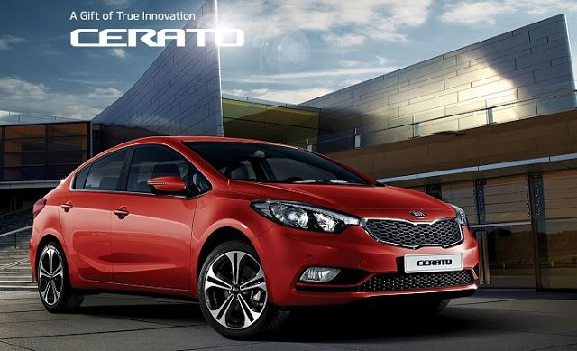Review On 3 Impressive New Kia Cars For 2016 Kia