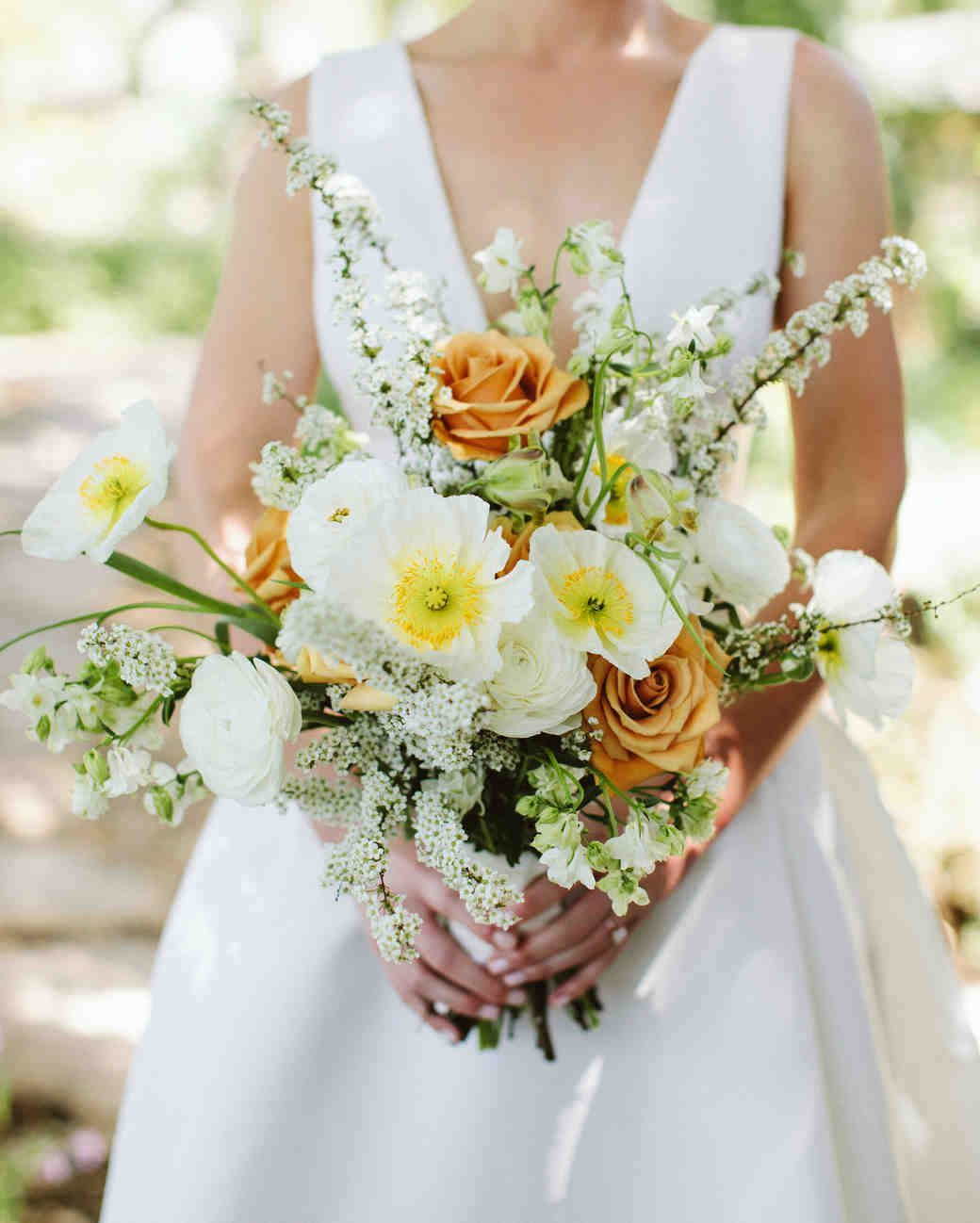 20 Tips For Throwing The Ultimate Spring Wedding Spring Weddings