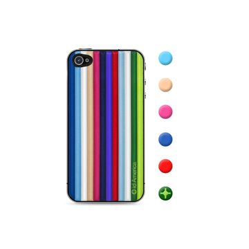 cool iphone cover. colours