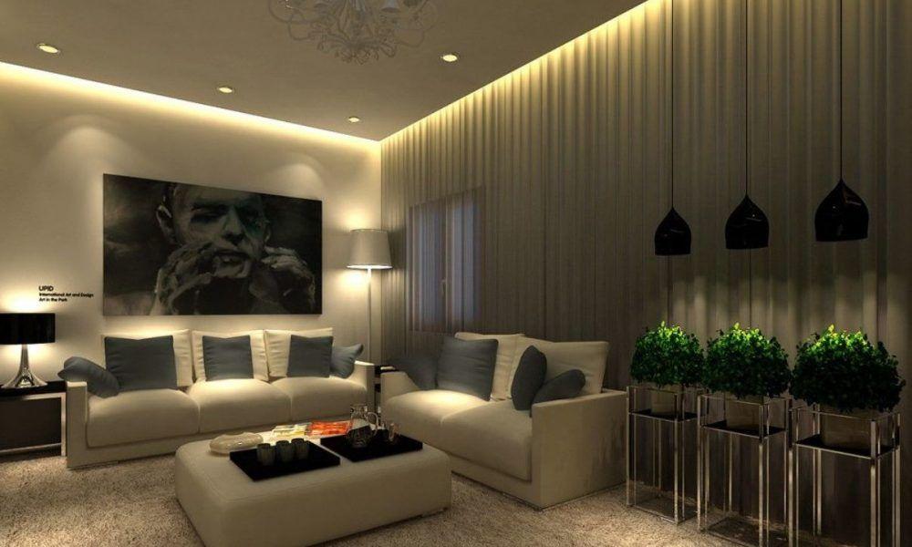 Indirekte Beleuchtung Ein Neues Wohlgefuhl Zu Hause Led Beleuchtung Wohnzimmer Beleuchtung Wohnzimmer Led Lampen Wohnzimmer