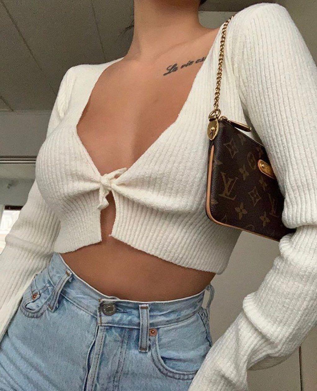 Photo of Outfit Idea Roupa Minimalista