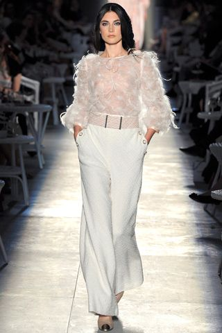 Chanel Fall 2012 Couture