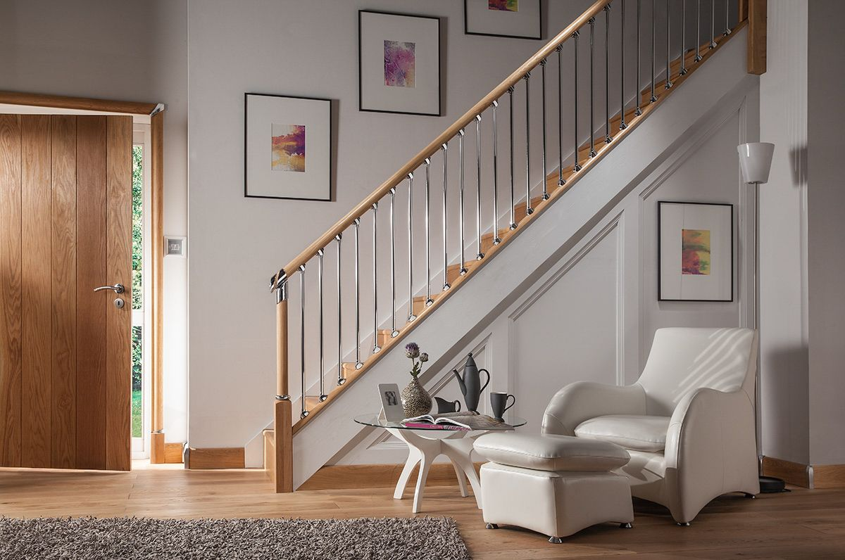 Best Metal And Glass Stair Parts Contemporary Stairs 640 x 480