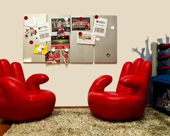 Pin by Karley Ayerst on Home Ideas | Fancy chair, Kids ...