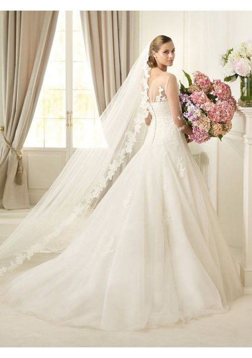 17 Best images about Wedding dress on Pinterest | Kate middleton ...