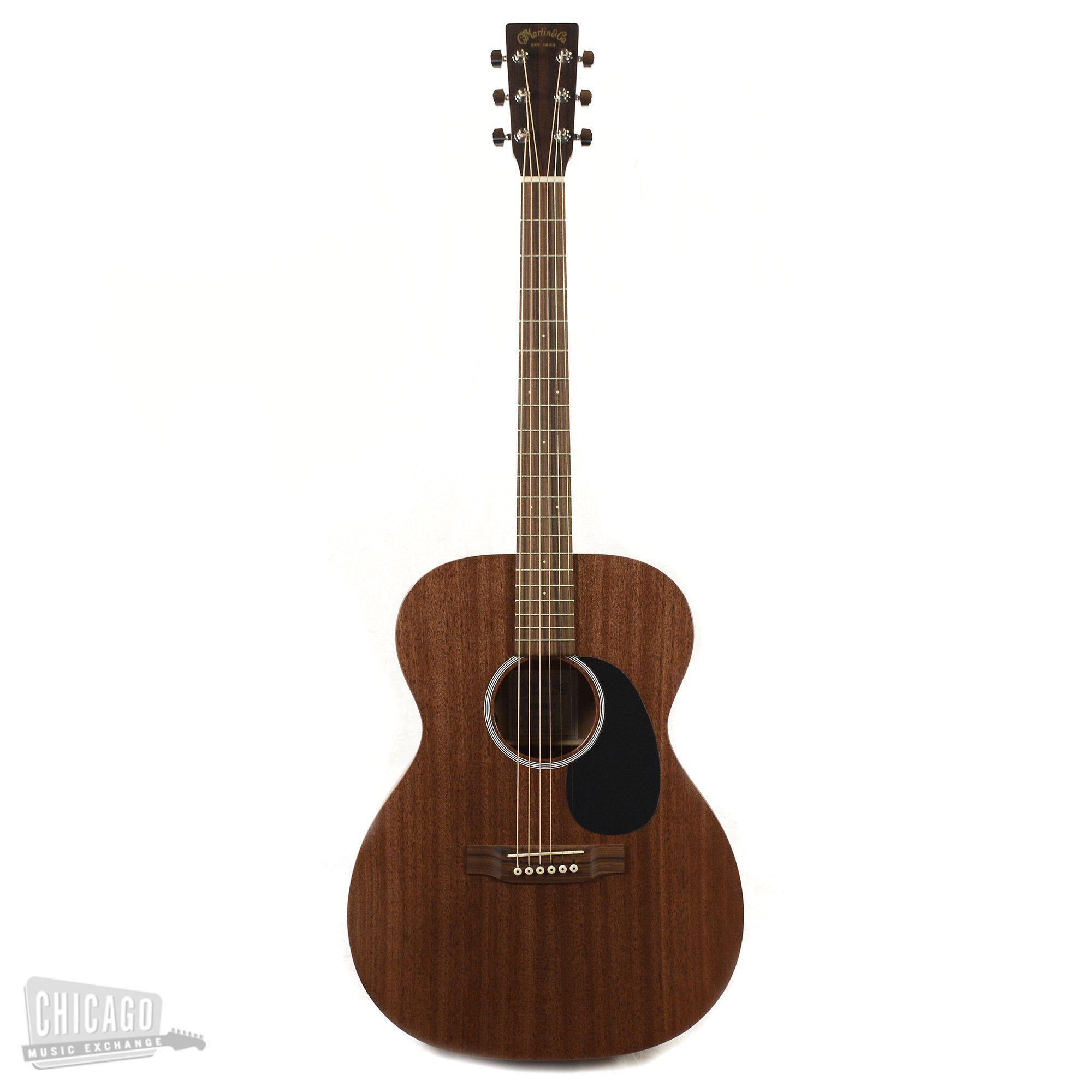 Martin 000rs1 14 Fret 000 Solid Sapele Guitar Acoustic Guitar Sapele
