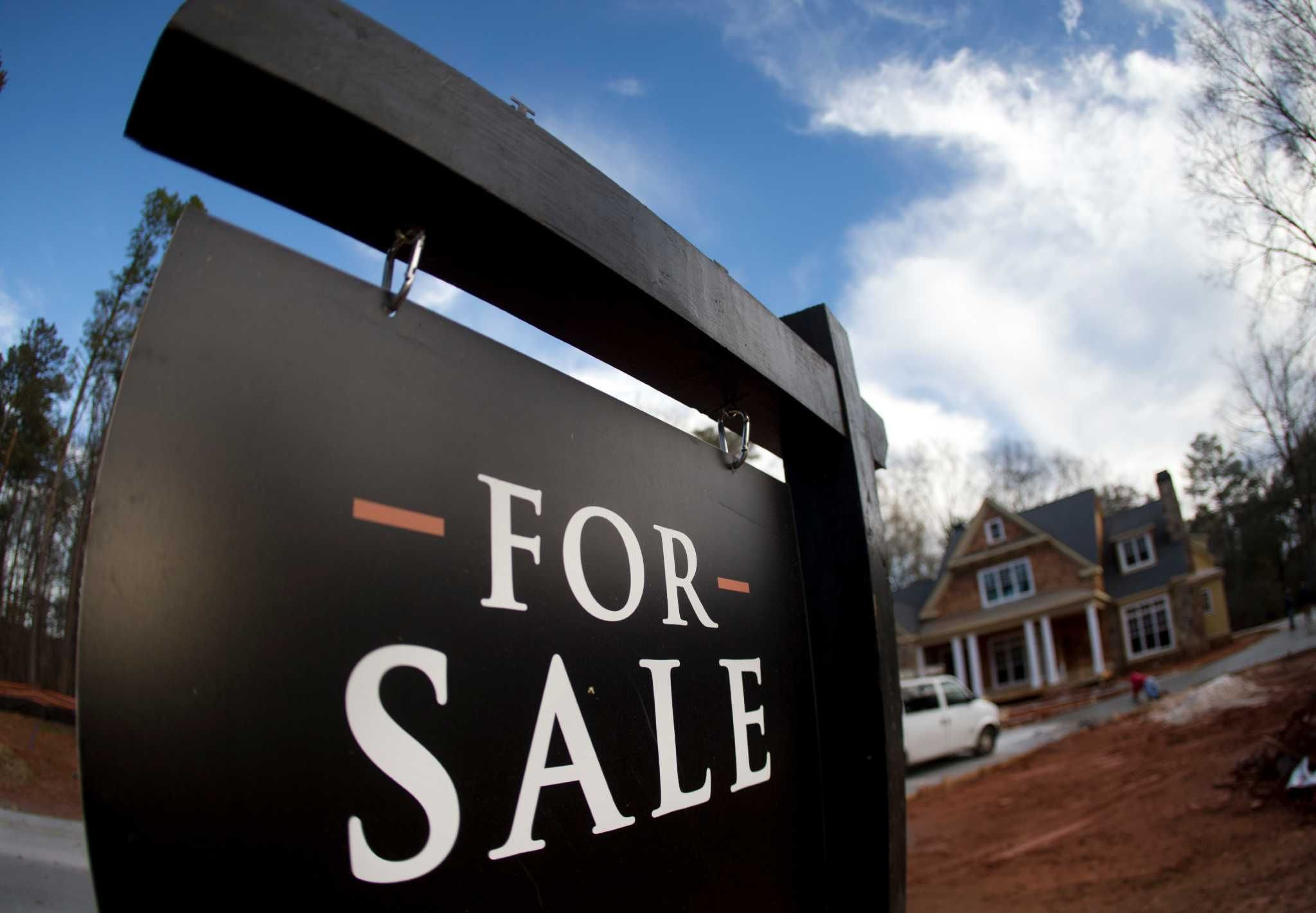 Sales of new homes rose 3.1 percent in September Selling