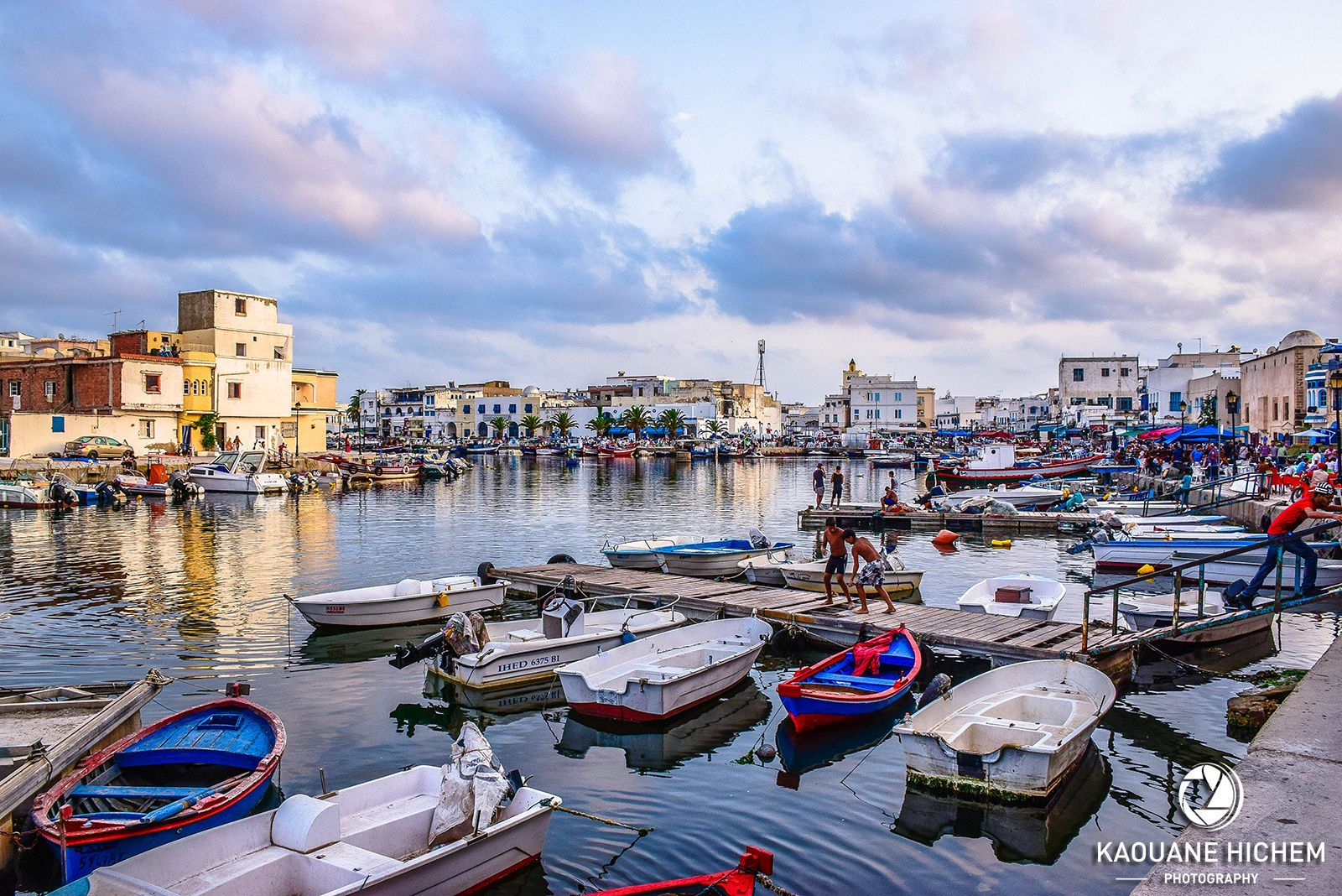 Street Photography : Le vieux port by kaouane_hichem https://t.co/AD0lm1KPtV | #streets #photography #photos #500px  #photography