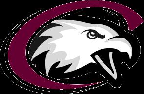 Chadron State College Eagles Ncaa Division Ii Rocky Mountain Athletic Conference Chadron Nebraska Chadron Sports Team Logos Sports Logo