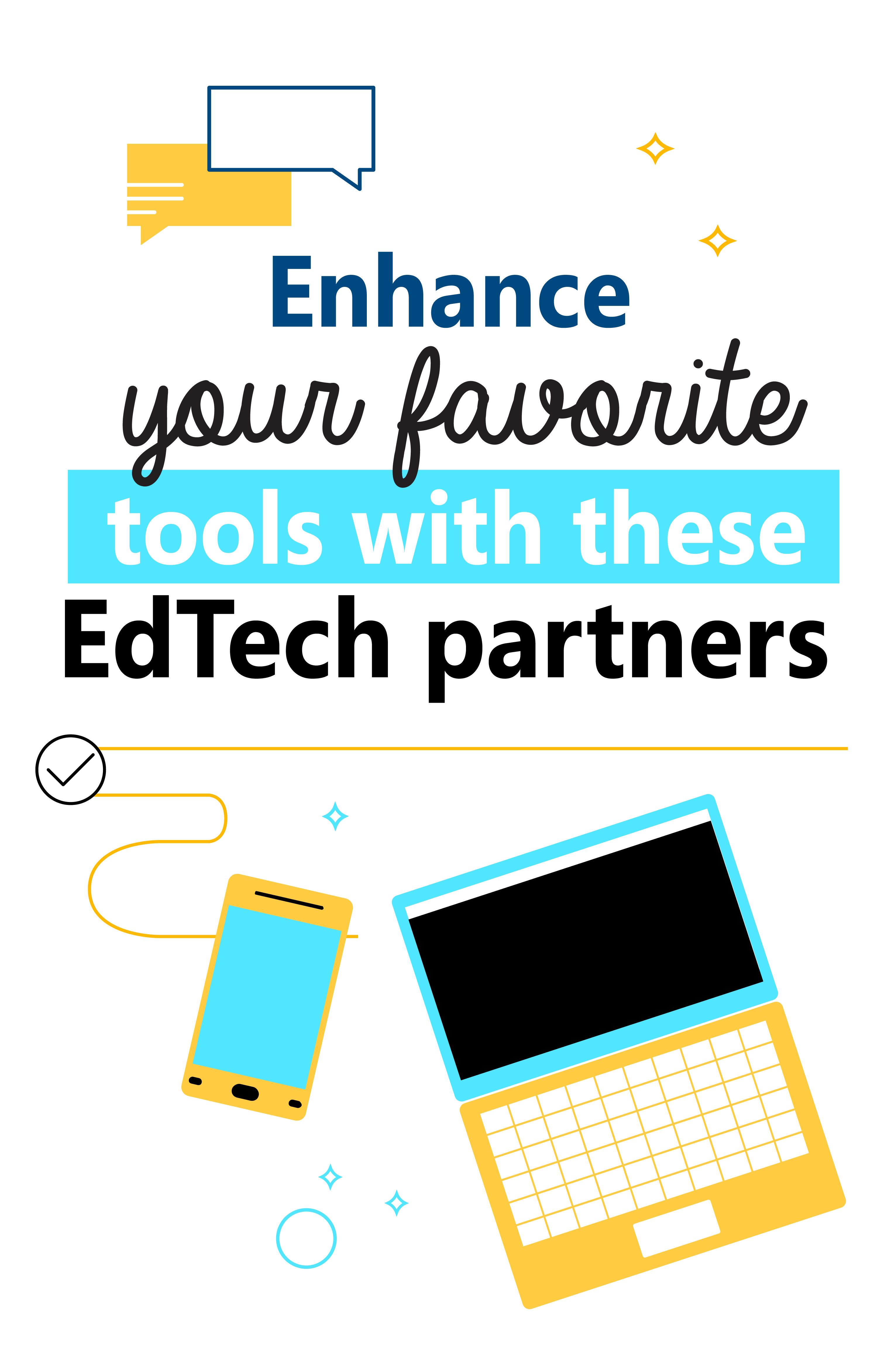 There are so many great educational technology resources
