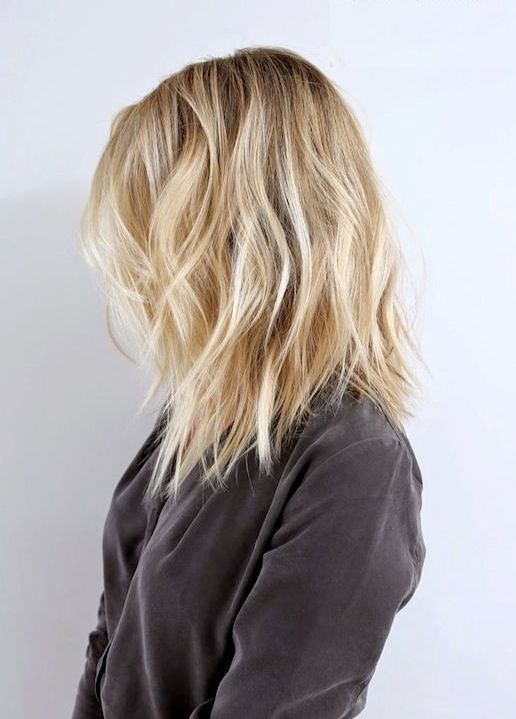 Top 9 Short Hairstyles 2017 for Women with Thin or Fine Hair | Short ...