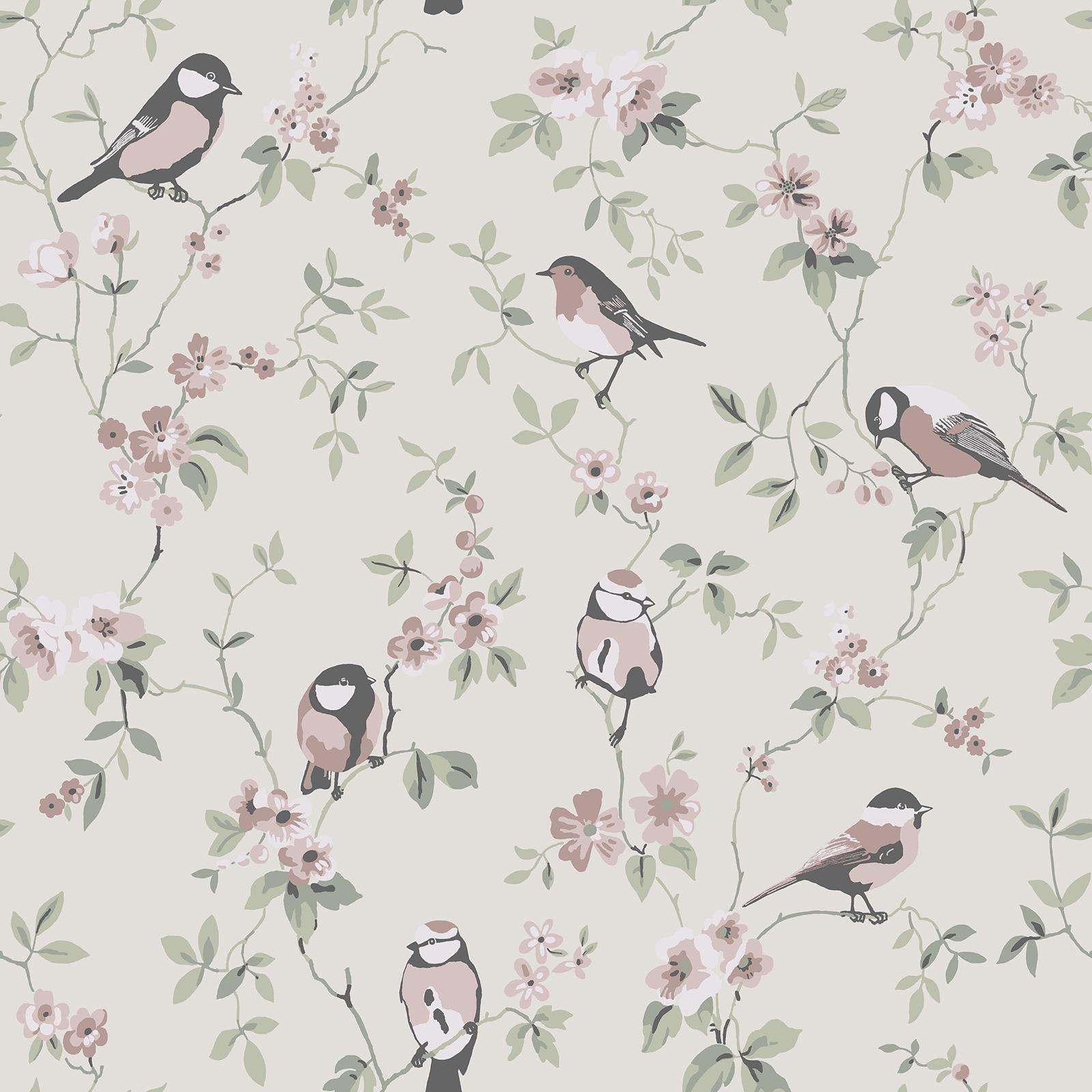 Bor¥stapeter Wallpaper Falsterbo II Falsterbo Birds 4024 4024
