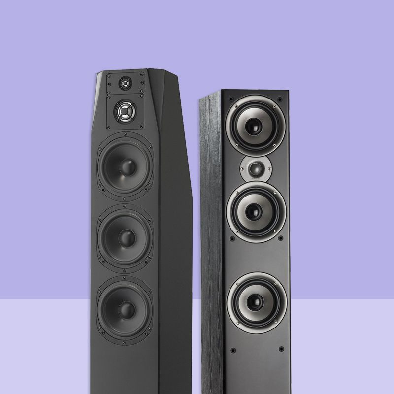 best office speakers. 4 Best Floor Speakers For Home \u0026 Office One Budget Speaker And Three Premium
