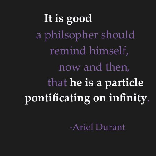Infinity Quotes Thomas Merton Quotes  Ariel Durant Infinity Quote  Inspirational .