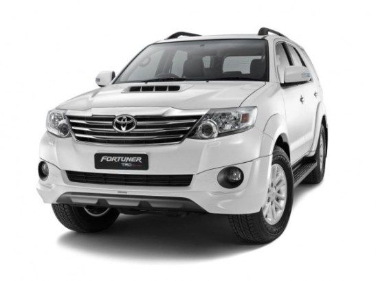 New Toyota Fortuner With 2 5 Litre Engine Coming Soon Toyota Toyota Cars Car Model