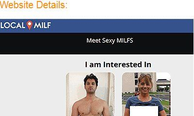 Localmilf .com does everything they can think of to cheat and scam people: Read the full #LocalMilf review here https://twitter.com/DatingBusters/status/819050918612058112