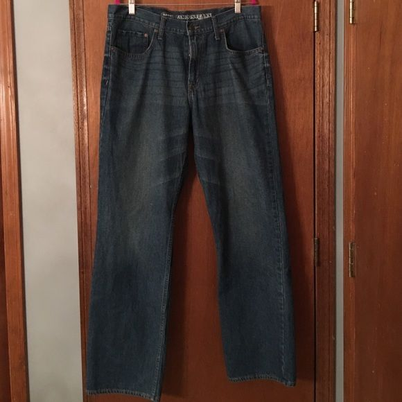 Men Old Navy jeans Men Old Navy Jeans Old Navy Jeans Straight Leg