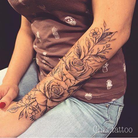 Woman Tattoos Mandalatattoo Sleeve Tattoos Forearm Tattoo Women Tattoo Arm Designs
