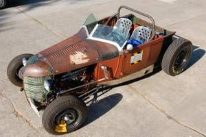Sf Bay Area Cars Trucks Ford Craigslist Rat Rod Pinterest