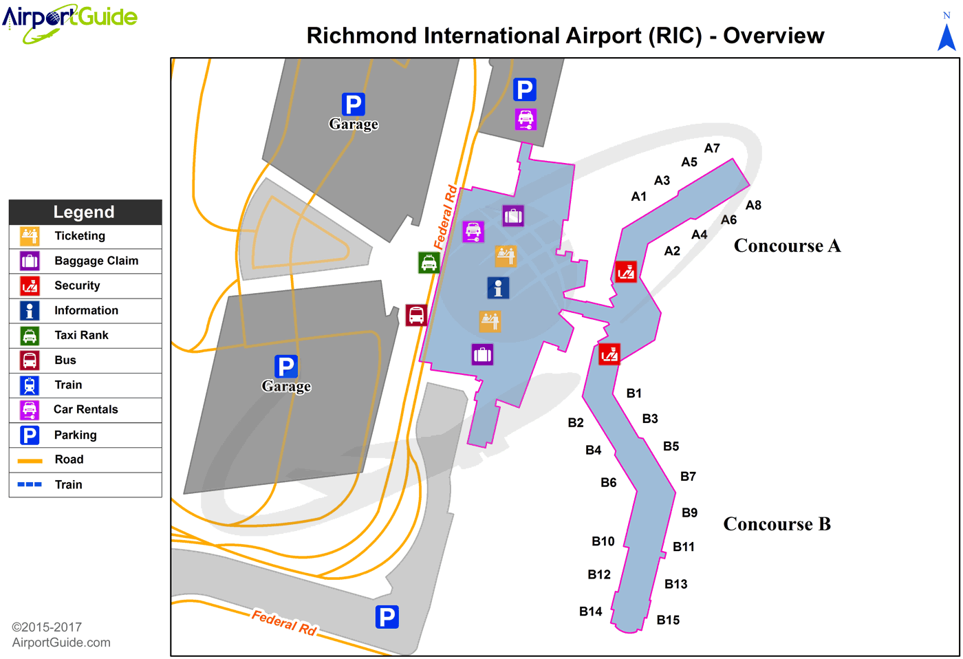 Pin on Airport Terminal Maps