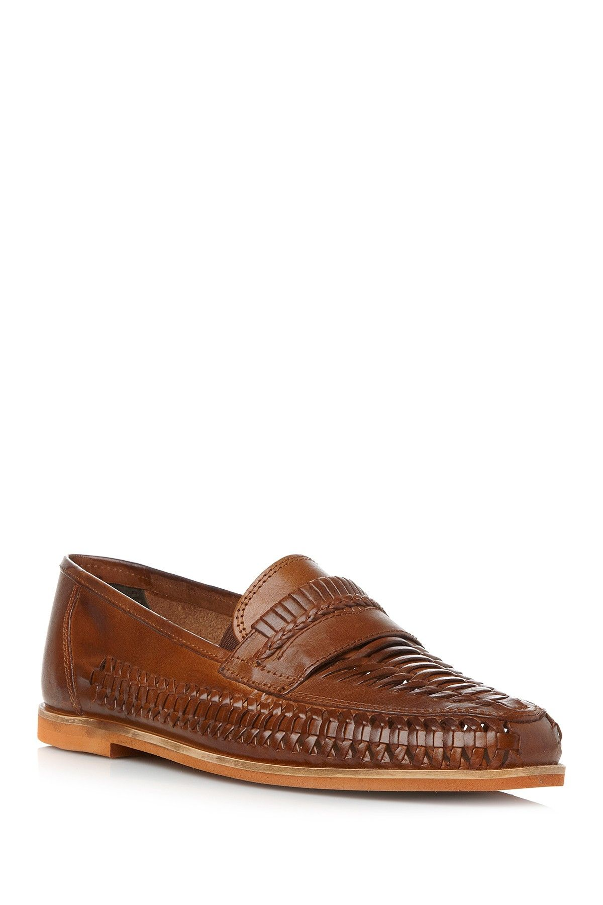 9aa5138e699b16 Brighton Rock Woven Loafer on HauteLook | style o mine | Shoes, Shoe ...