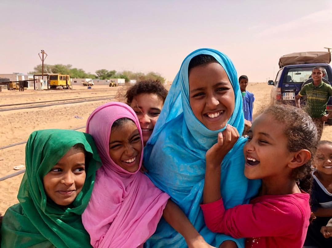 Mauritania Mauritania West Africa Instagram