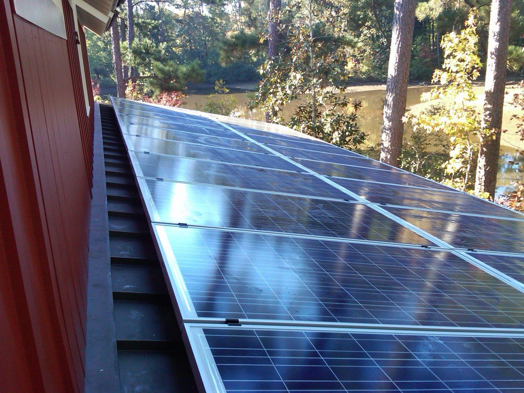 Schuco Panels Solar Residential Solar Solar Power