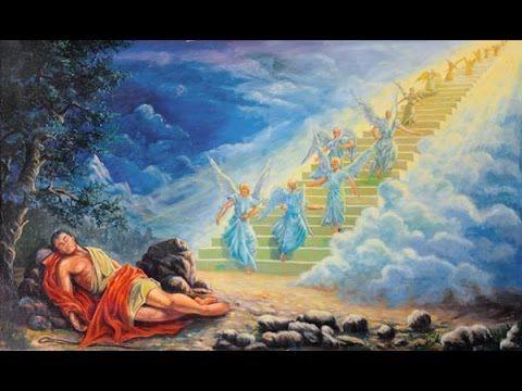 Jacob S Ladder Bible Mysteries World Documentary Film
