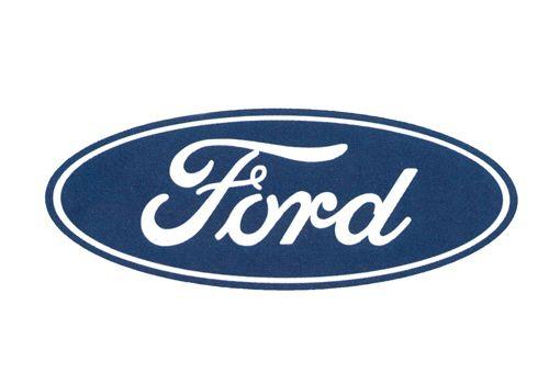Modern Theory Unimark International Ford Logo Ford Ford Motor