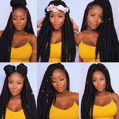 31 Stunning Crochet Twist Hairstyles